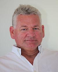Mike Davies Portavin