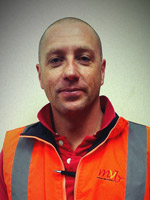 Vince McMullan - McLaren Vale Bottlers