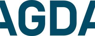 AGDA logo