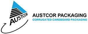 Austcor logo