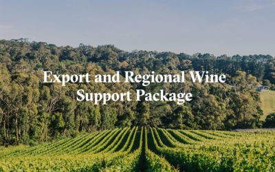 Wine Australia – What is the $50m Package?